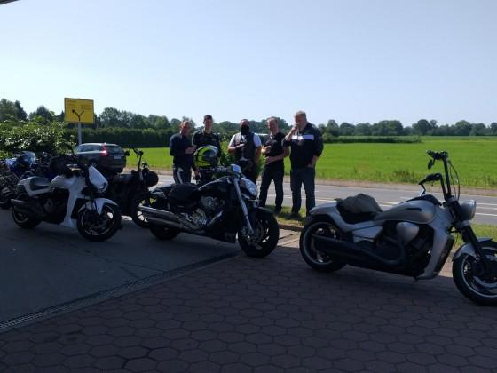 Ausflug durch Schleswig Holstein