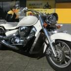 C1800R / VLR 1800 White Beast