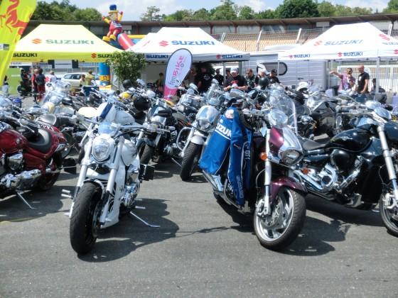 European Suzuki-Day 2013