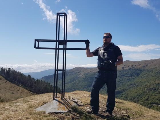 1200 m  - San Bernado di Conio - SP21