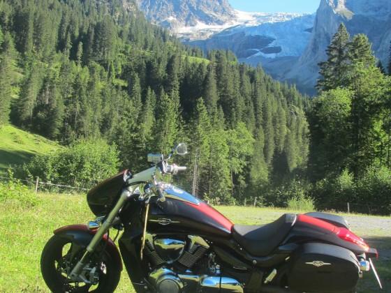 Tour Schweiz