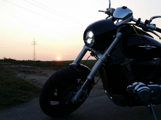 Thunderbike LED
