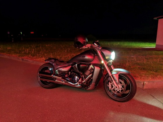 ... Black Iron Nightride