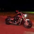 ... Black Iron Nightride
