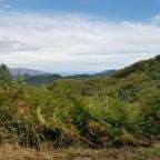 Passo del Ginestro - Andora