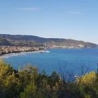 Diano Marina, San Bartolomeo Al Mare, Cervo