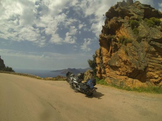 Trauminsel Korsika