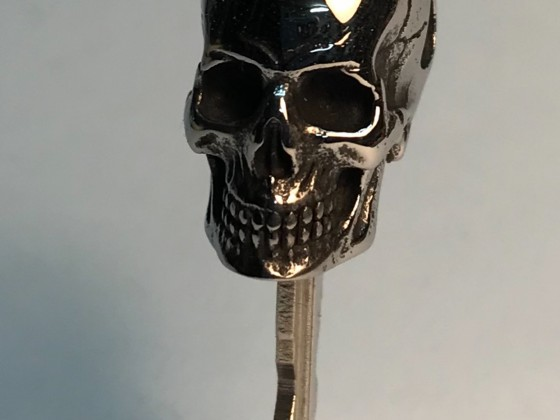 Trude Schlüssel mal anders
