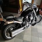 Thunderbike-Anlage für die C